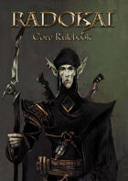 Radokai: The North Revised edition Volume I