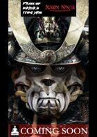 Demon Ninja - Teaser Video