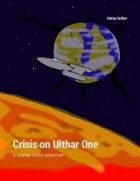 Crisis on Ulthar One