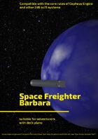 Space Transport Barbara