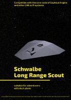 Schwalbe Long Range Scout
