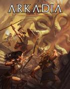 Arkadia - The Greek Setting for 5e