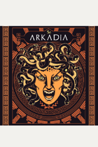 Arkadia - Music and Ambiance CD