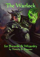 The Warlock for Swords & Wizardry
