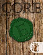 Evolve: Adventure Core Rulebook
