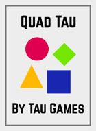 Quad Tau