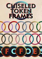 Chiseled Token Frames