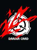 SCP Drama Cards