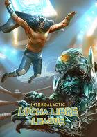 ILLL - Intergalactic Lucha Libre League