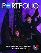 Image Portfolio Platinum Edition 21: Storn Cook