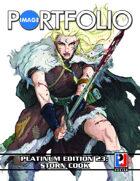 Image Portfolio Platinum Edition 23: Storn Cook
