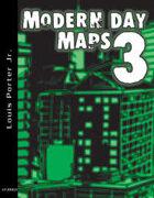 Modern Day Maps 3