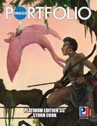 Image Portfolio Platinum Edition 33: Storn Cook