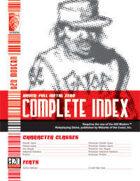 Haven: Full Metal Zero Complete Index