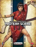 Classes of NeoExodus: Protean Scribe (PFRPG)