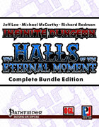 Infinite Dungeon Collected Edition [BUNDLE]