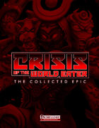 Crisis of the World Eater Complete [BUNDLE]