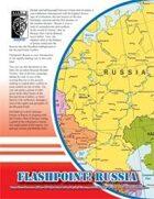 Flashpoint! Russia (D20 Modern)