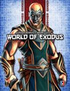 NeoExodus Chronicles: World of Exodus (5E)