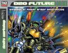 Weapons of Power Armor Destruction (D20 Future)