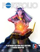 Image Portfolio Platinum Free Edition: Jarek Madyda