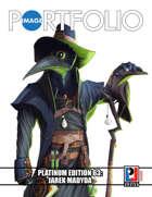Image Portfolio Platinum Edition 63: Jarek Madyda