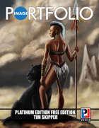 Image Portfolio Platinum Free Edition: Tim Skipper
