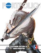 Image Portfolio Platinum Edition 74: Jarek Madyda