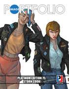 Image Portfolio Platinum Edition 75: Storn Cook