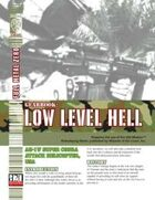 Low Level Hell (D20 Modern)