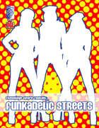 Espionage Genre Toolkit: Funkadelic Streets (D20 Modern)
