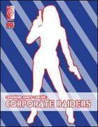 Espionage Genre Toolkit: Corporate Raiders (D20 Modern)