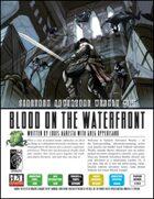 Sidetrek Adventure Weekly #01: Blood on the Waterfront
