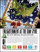 Sidetrek Adventure Weekly #04: Enlightenment at the Dim Spire