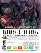 Sidetrek Adventure Weekly #06: Dangers in the Abyss