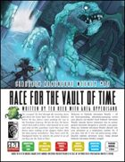Sidetrek Adventure Weekly #07: Race for the Vault of Time