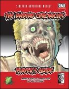 Sidetrek Adventure Weekly 2: The Undead Chronicles Player's Guide