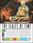 Sidetrek Adventure Weekly #08: The Scales of Time