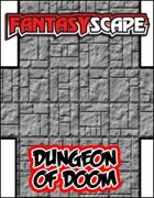 Fantasyscape: Dungeon of Doom
