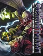 Obsidian Twilight Campaign Setting (PFRPG)