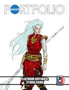 Image Portfolio Platinum Edition 09: Storn Cook