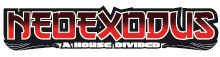 NeoExodus: A House Divided (PFRPG)