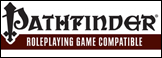 Pathfinder Roleplaying Game Licensed Products
