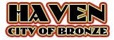 Haven: City of Bronze D20 Neo-Pulp