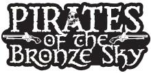 Pirates of the Bronze Sky