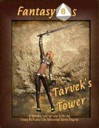 Fantasy8s Tarvek's Tower