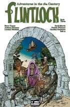 Flintlock Book Three