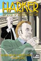 Harker Book One: The Book of Solomon Part One