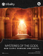 Mysteries of the Gods (5E)