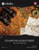 Steampunk Adventurers (5E)